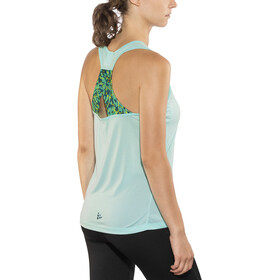 Craft Pulse Singlet Women Heal/P Nature